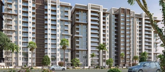 3 BHK Apartment - Hyde Park - 1970 Sq ft